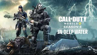 Call of Duty®: Mobile - Official Season 5: In Deep Water Trailer screenshot 1
