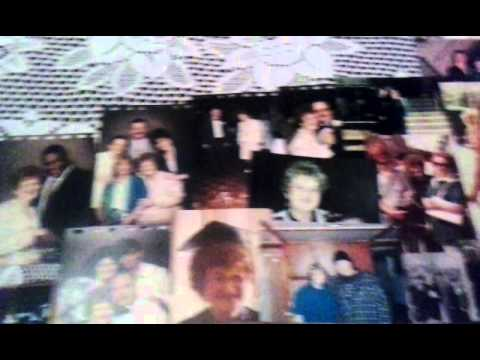 Funeral Picture Collage Ideas Youtube