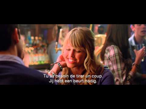 21 AND OVER trailer (BE)