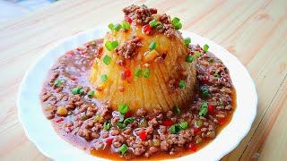【小穎美食】土豆新吃法,不炒,不煮,不油炸,學會這樣做,特別開胃下飯