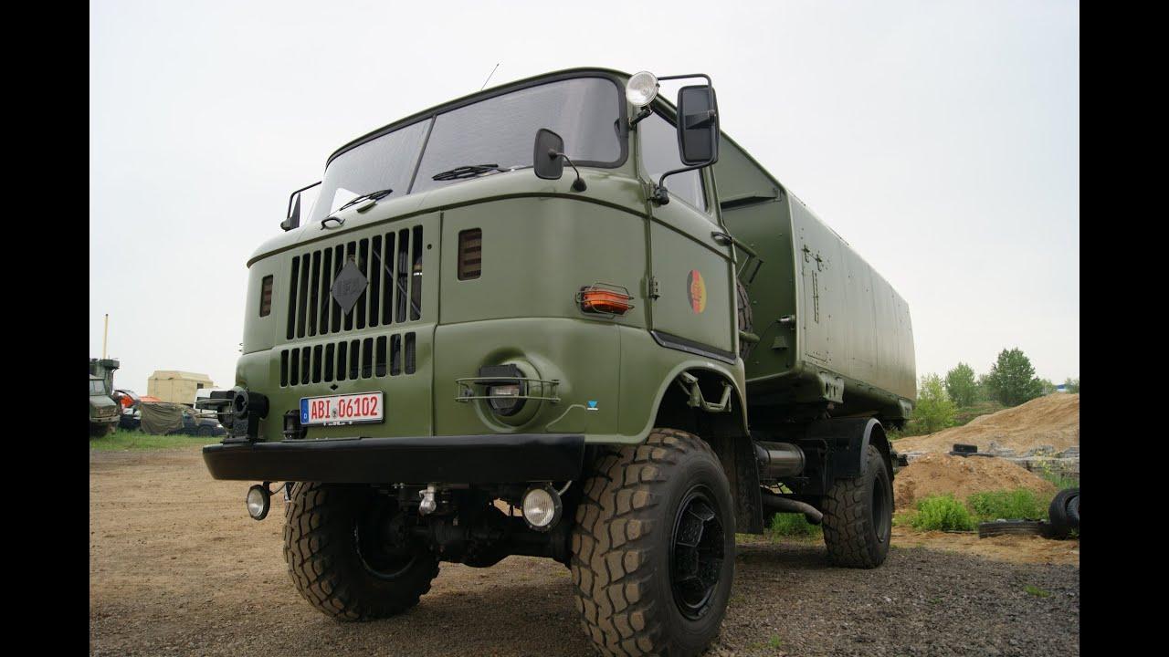 Ifa Truck Pics Hd: DDR NVA IWL IFA W50 LUDIGSFELDE OLDTIMER TRUCK CLASSIC