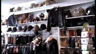 Lynton Sheepskin Shop