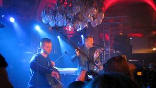 One Republic - Counting stars (live)