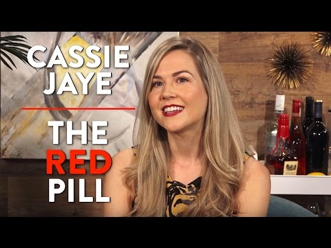 Cassie Jaye On The Red Pill And The Men's Rights Movement (Part 2)