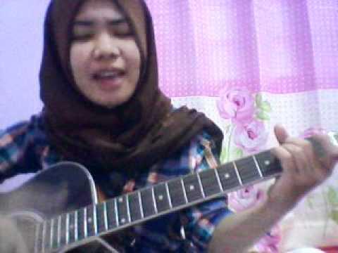 Waktunya Cinta Randy Pangalila cover by Biela Lizari
