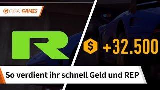 Need for Speed Payback   Schnell Geld und REP verdienen - die besten Methoden