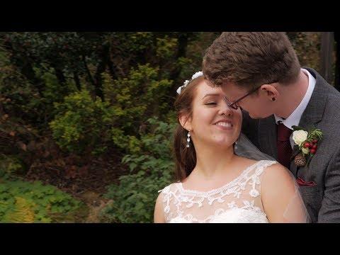 Morley Hayes Wedding Video