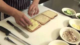 Cover images How To Make A Club Sandwich