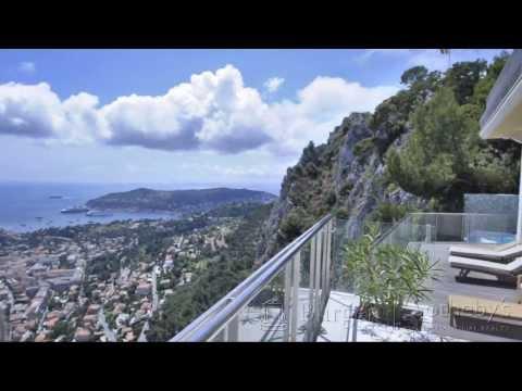 Video Tour of Saint-Jean  Cap Ferrat villa / Vue exceptionnelle sur Saint-jean Cap Ferrat