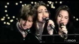 Nacho Cano - Vivimos Siempre Juntos (Piano y Voz)