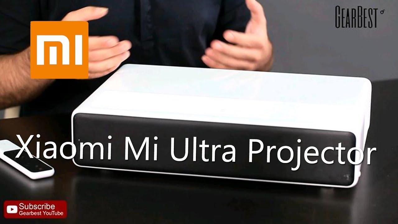 Mi 4k projector price in india