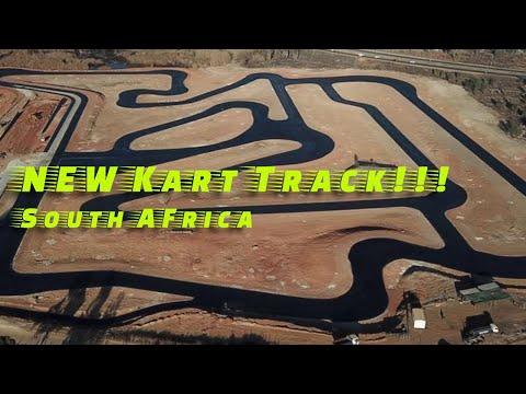 New Karting Track