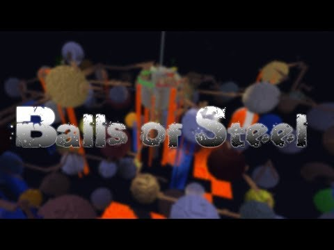La team de la nostalgie avec les Patricks !   BALLS OF STEEL