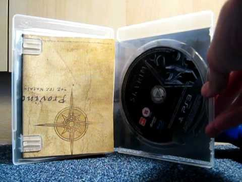 the elder scrolls v skyrim unboxing ps3 youtube rh youtube com Skyrim Legendary Tips Skyrim Legendary Edition Guide Book