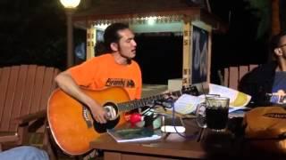 Aweera - Terhakis (LIVE)
