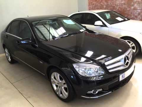 2010 mercedes benz c class c200 be auto avantgarde auto for sale on auto trader south africa. Black Bedroom Furniture Sets. Home Design Ideas