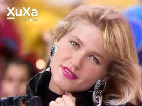 Xuxa - Viver - YouTube