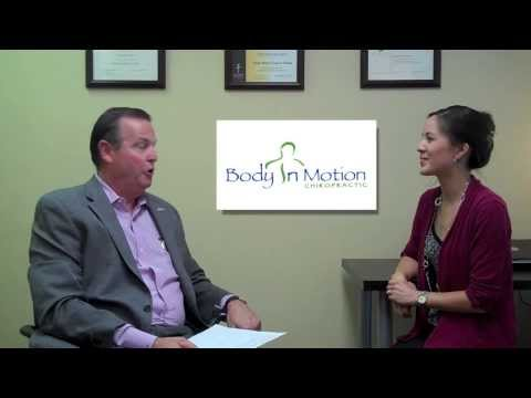 Santa Clara Member of the Month: Body In Motion Chiropractic