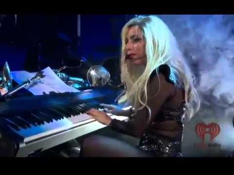 Lady Gaga - Hair  (A Jamey Rodemeyer Tribute)