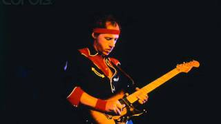 Dire Straits 11-Wild West End-live Cuyahoga 5 August 1985