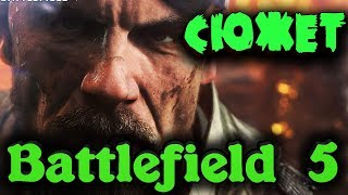 Истории дедов Второй Мировой - Эпик сюжет Battlefield 5 - Прохождение кампании Баттлы 5