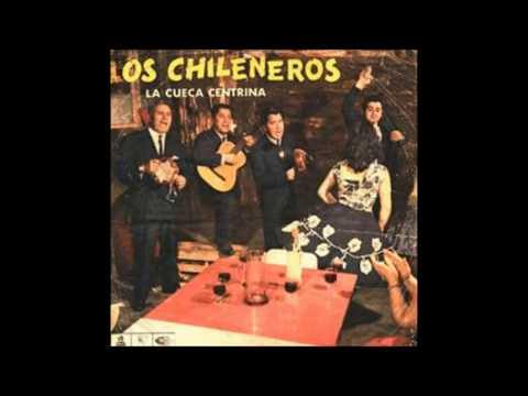 Los Chileneros   01 La Corina
