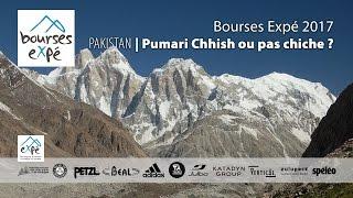 BE2017 Pakistan | Pumari Chhish ou pas chiche