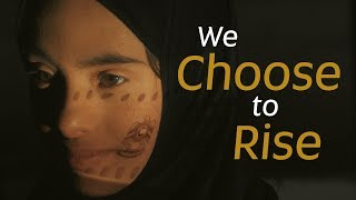 We Choose to Rise | Etihad Airways with Special Ol...