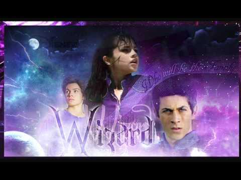 the wizards return: alex vs. alex cast