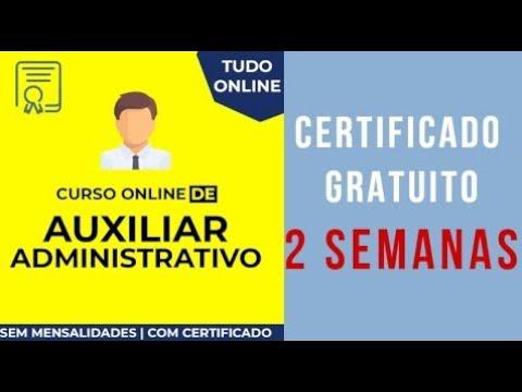 Cursos Online Gratuitos Com Certificado Reconhecido Pelo Mec 2019 Free Download Wallpaper