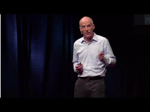 The water crisis: How California overcomes the drought | David Sedlak | TEDxMarin
