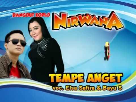 Elsa Safira Feat Bayu G2B-Tempe Anget-Dangdut Koplo Nirwana