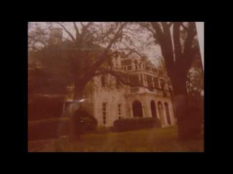Ghostly Legend of The Gillespie Mansion -- AKA Midget Mansion