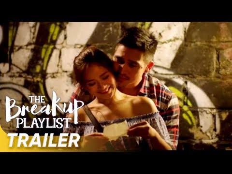 'The Breakup Playlist' New Trailer