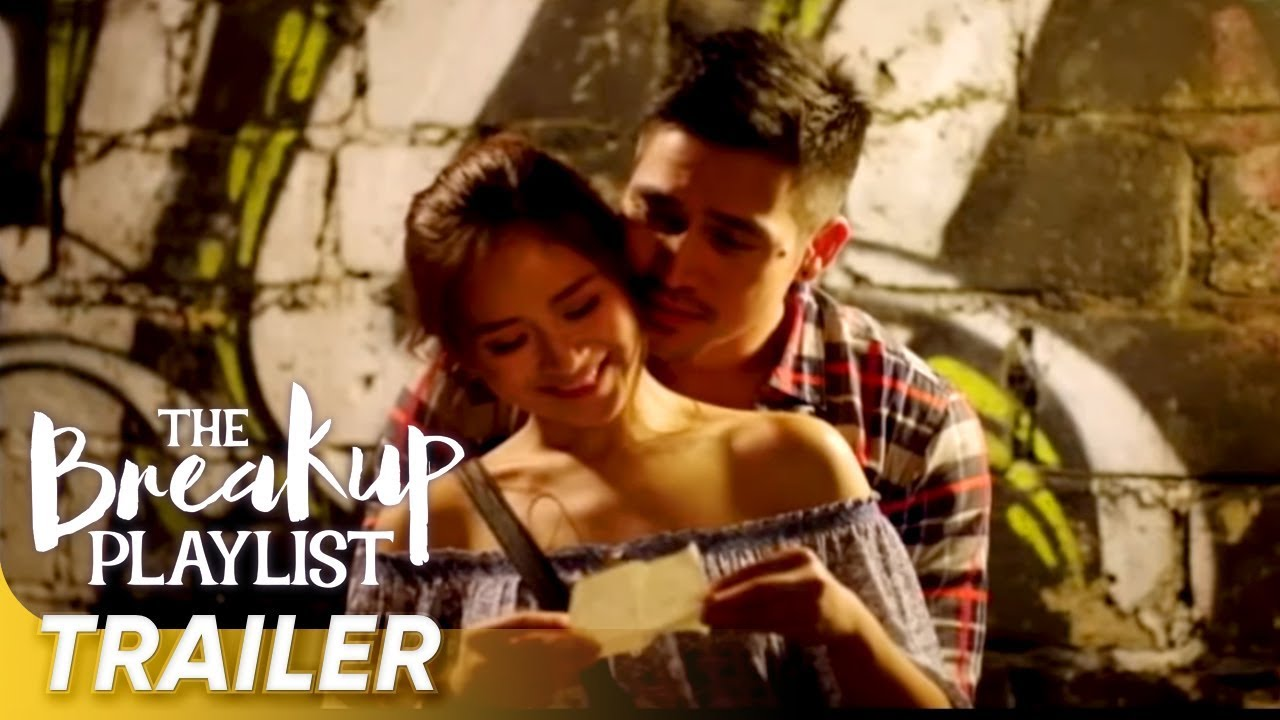 Download The Breakup Playlist New Trailer | Piolo Pascual and Sarah Geronimo | 'The Breakup Playlist'