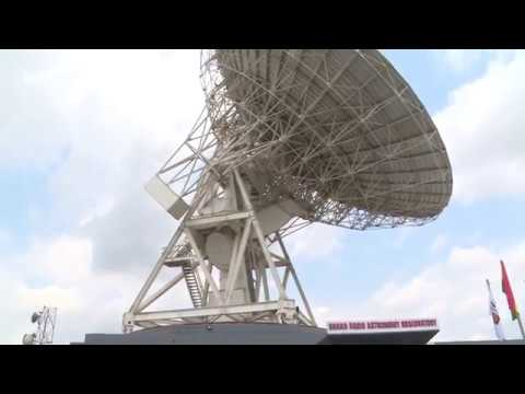 PRESIDENT AKUFO-ADDO LAUNCHES GHANA RADIO ASTRONOMY OBSERVATORY_AKM