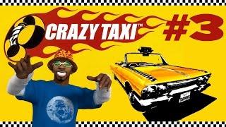 #3 Crazy Taxi - Taxi Bike!