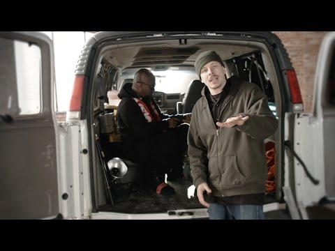 Prof - Ghost feat. Tech N9ne (Official Video)