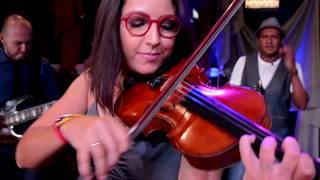 Daniela Padrón, Violinist - El Diablo Suelto
