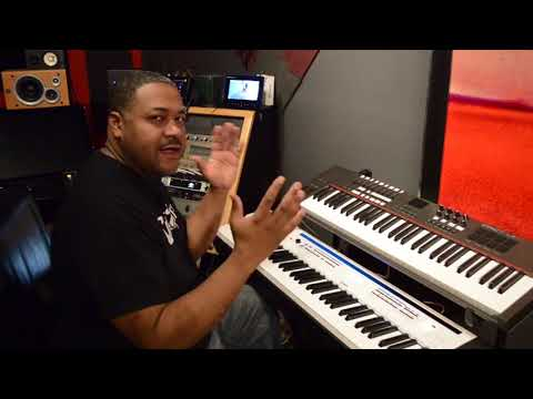 Casio PX5s Fender Rhodes review