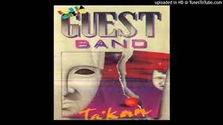 Guest Band - Ta' kan - Composer : Gustav 1990 (CDQ)
