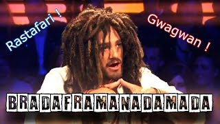 Welox - Bradaframanadamada (Samuel Freudiger Rastafari Remix)