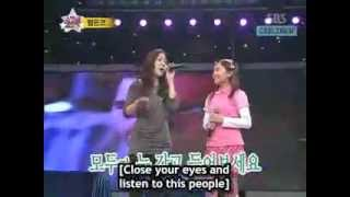 Charice Pempengco on Star King [Eng Sub]