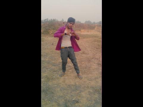 Dil tod ke na ja AR SaMeeR KhAn Dance song