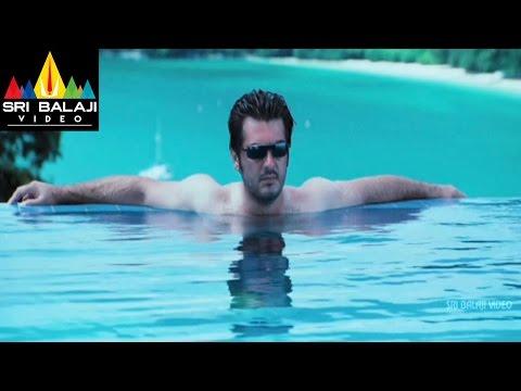Ajith Billa Telugu Movie Part 3/11 | Ajith Kumar, Nayanthara, Namitha | Sri Balaji Video