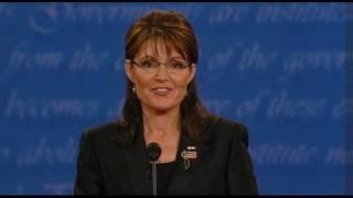 2008 Vice Presidential Debate: Sarah Palin, Joe Biden On Gay Rights