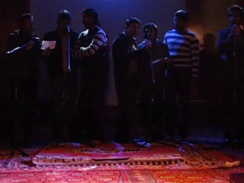 Urdu Christmas Song : hum sab ka hai tu hi satara