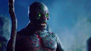 怪物成功占領世界!出現毀滅人類的怪物!【格林】第六季11集