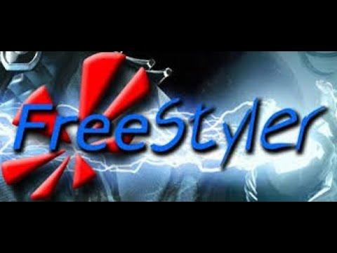 Freestyler dmx tuto french (cue,fx,submaster)