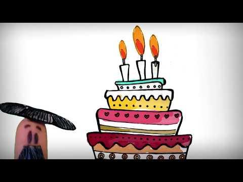 Cancion cumpleaños feliz en español